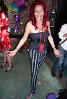 PATRICIA FIELD AND HSN