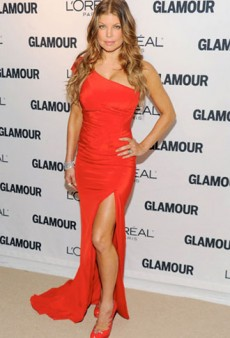 Glamour's Women of the Year Awards Red Carpet