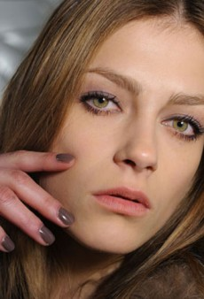 Beauty Trend: Gray Nail Polish