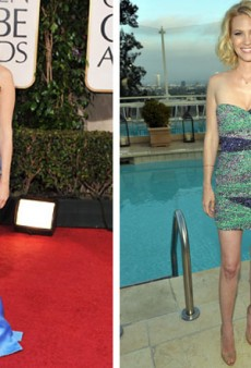 January Jones: Best Fashion Moments