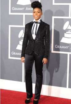 2011 Grammy Awards: Red Carpet Fashion Review