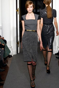 New York Fashion Week Fall 2011 Recap: Ports 1961, 3.1 Phillip Lim, Yigal Azrouel, Nanette Lepore