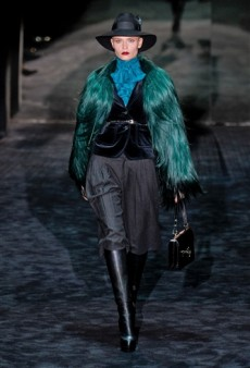 Gucci Fall 2011 Runway Review