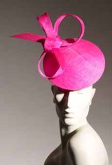 Kate Middleton Appoints Philip Treacy Official Wedding Hat Maker