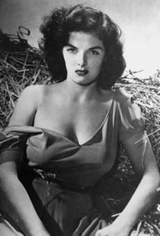50s Style Icon Jane Russell Remembered