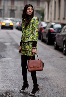 Editors' Street Style: Fall 2011 Fashion Week in Milan (Forum Buzz)