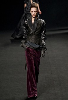 Paris Fashion Week Fall 2011 Hits and Misses (Forum Buzz)