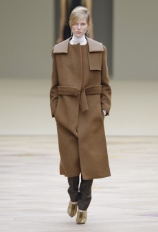 Celine Fall 2011 Runway Review
