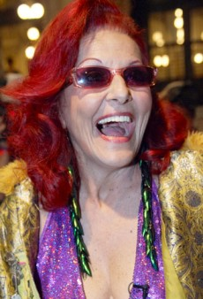 Patricia Field Wants to Ban Trends: A tFS Exclusive Interview