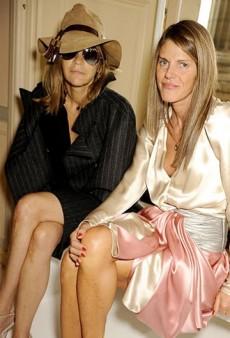 Anna Dello Russo's Met Gala Rules; Carine Roitfeld Styles for Chanel