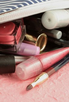 Spring Clean Your Makeup Drawer