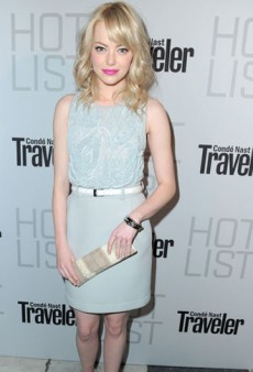 Emma Stone and Other Best Dressed Celebs of the Week