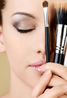 5 Most Essential Makeup Brushes