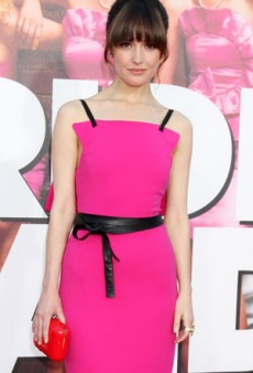 Rose Byrne and Other Best Dressed Celebs of the Week