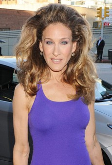 Trendspotting: SJP and Cheryl Cole Try Out the Lion Mane Look (Forum Buzz)