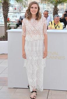 Forum Buzz: Loving Lizzie Olsen and Kirsten Dunst in Cannes