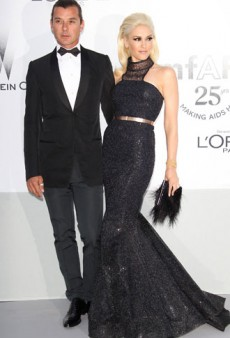 Red Carpet: 2011 amfAR Cinema Against AIDS Gala
