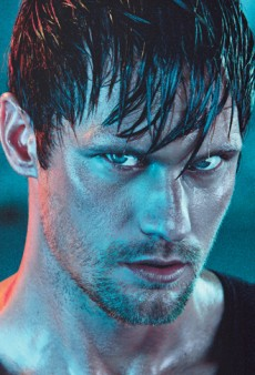 Alexander Skarsgard Covers Interview; Ashley Olsen May Be Dating Justin Timberlake