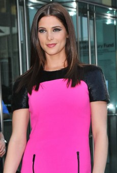 Ashley Greene and Other Best Dressed Celebs of the Week