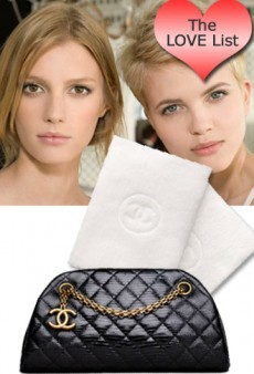The Love List: Chanel Edition