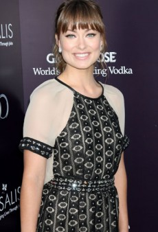 Olivia Wilde and Other Best Dressed Celebs of the Week