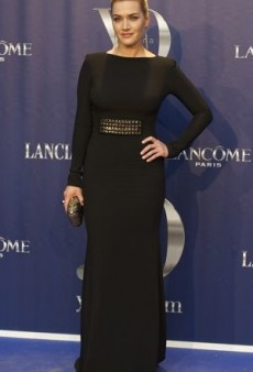 Kate Winslet and Other Best Dressed Celebs of the Week