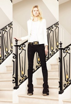 Rave Reviews for Balmain Resort 2012 (Forum Buzz)