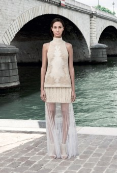 Givenchy Haute Couture Fall 2011 Runway Review