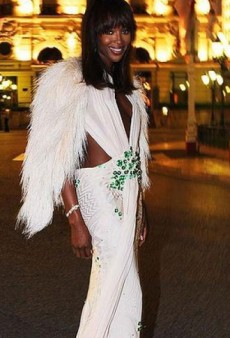 Naomi Campbell and Other Best Dressed Celebs of the Week