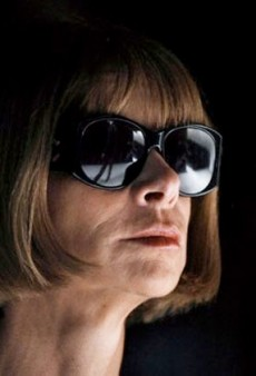 No One Knows Whether or Not Anna Wintour is Writing a Memoir, But Everyone's Talking About It