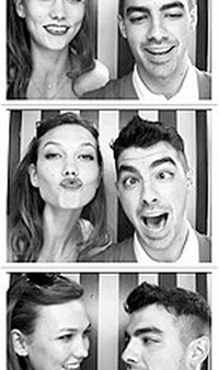 Karlie Kloss Dating Joe Jonas?