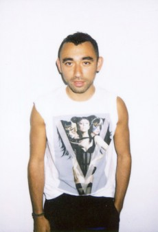 Nicola Formichetti Wants 'Old People' to Go Away