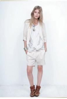 3 Ways to Wear White this Summer