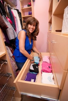 The Expert Guide to Organizing Your Closet