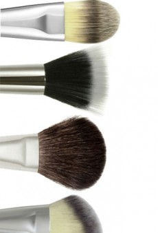 Makeup Lessons: All About Makeup Brushes