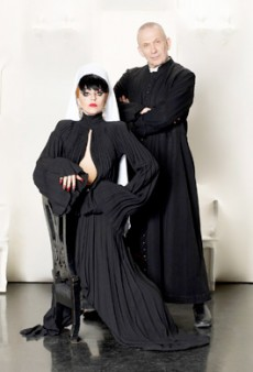 Lady Gaga and Jean Paul Gaultier to Talk Shop on the CW