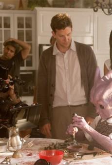 Zoe Saldana, Olivia Wilde, Eva Longoria Direct Movies for Glamour