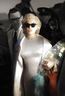 Will Michelle Williams Make a Good Marilyn? (Forum Buzz)