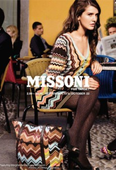 Margherita Missoni Talks Target Collection [VIDEO!]
