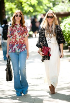 Erin Kleinberg and Stephanie Mark of The Coveteur: A tFS Interview
