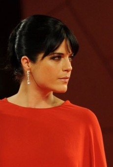 Selma Blair: Look of the Day