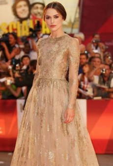 Keira Knightley and Other Best Dressed Celebs of the Week
