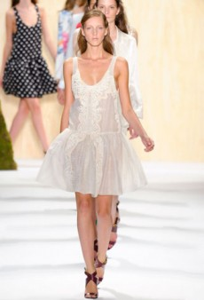 ADAM Spring 2012 Runway Review