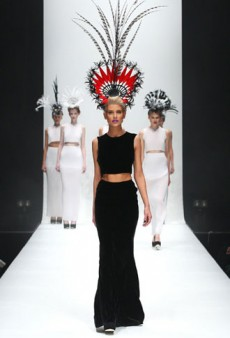 Melbourne Spring Fashion Week: The New Generation