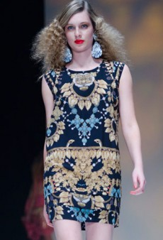 The Best of Melbourne Spring Fashion Week 2012