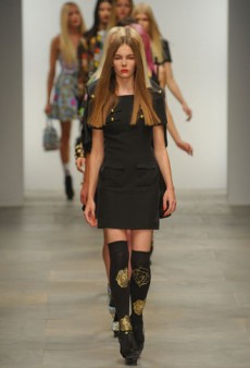 PPQ Spring 2012 Runway Review