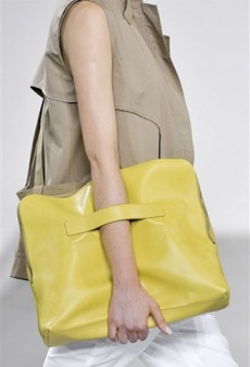 10 Best Bags of Spring 2012 NYFW