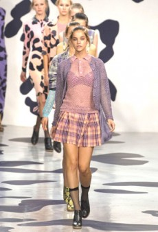 House of Holland Spring 2012 Runway Review