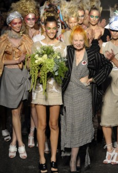 Vivienne Westwood Red Label Spring 2012 Runway Review