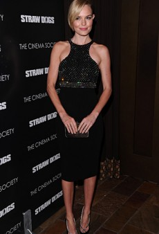 Kate Bosworth is a Bombshell in Antonio Berardi (Forum Buzz)